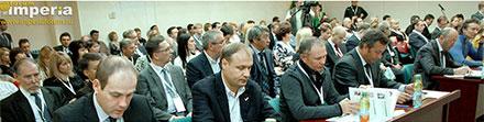 IX Всероссийский Форум «Кадры в пищевой промышленности в России»