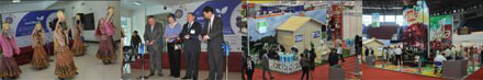 16-я Азербайджанская Международная Выставка «Пищевая Промышленность»