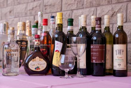 BEST DRINK 2012