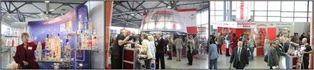 Международая специализированная выставка «Drinkexpo-2007: Международный форум напитков»