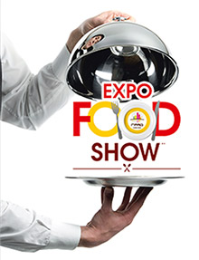 Expo Food Show 2015
