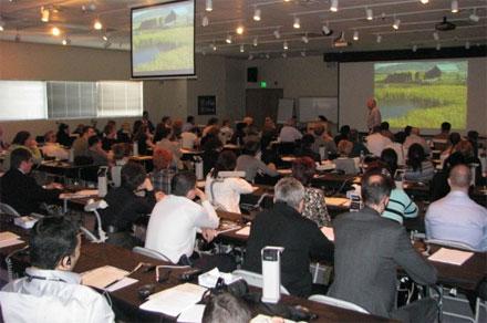 I Съезд по развитию рынка экологически чистых фермерских продуктов