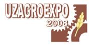 Международная выставка «УзАгроЭкспо - 2008»