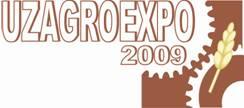 V Юбилейная международная выставка сельского хозяйства и пищевой промышленности UZAGROEXPO-2009