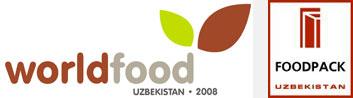 8-ая Узбекская Международная Выставка «Продукты питания, напитки, упаковка и технологии производства»