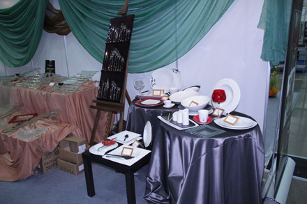 Итоги «ExpoHORECA — 2010»