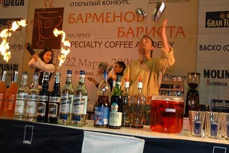 Пресс-релиз по итогам «HotelExpo 2006»