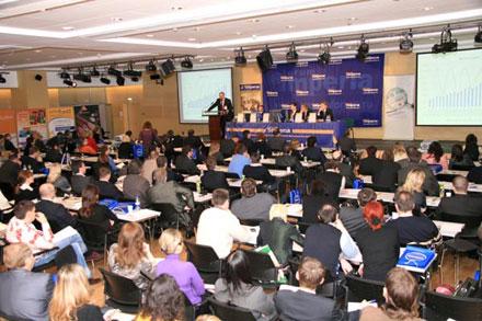 IV Всероссийский Торговый Форум «Стратегические вызовы в российской торговле ХХI века: второй этап кризиса»