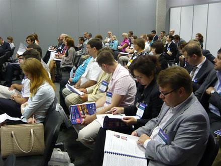 III Международный Форум - Стратегические решения для российской индустрии упаковки