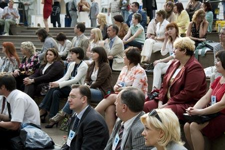 Итоги форума «Мир Торговли»