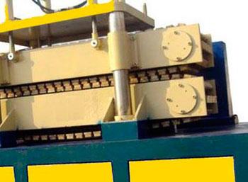 «Вектор» реализует разнообразную продукцию для строительной сферы, в том числе пултрузионное оборудование