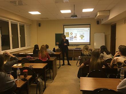 Исследование систем лояльности на форуме Food Retail Russia 2017