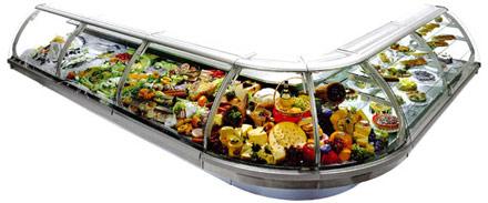 Выбор холодильного оборудования