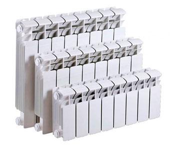 Система отопления загородного дома: дизельные котлы и биметаллические радиаторы