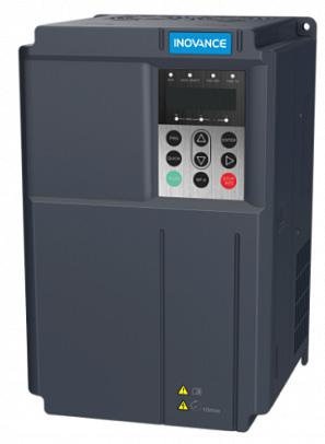 Поставка частотных преобразователей Inovance MD290 от Группы АйДи на холодильные компрессоры УГМК