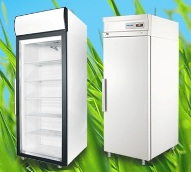 Скидка 20% на холодильники Polair