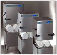 Посудомоечные машины от Winterhalter