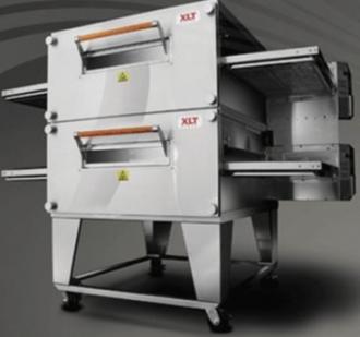 «Алтэк» представит уникальную конвейрную пицца-печь XLT