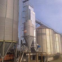 Использование имеющегося оборудования в новой технологической линии для послеуборочной подработки зерна