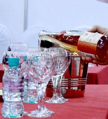 Мастер-класс «Цимлянское – первое игристое России: 225 лет любимому вину Пушкина»