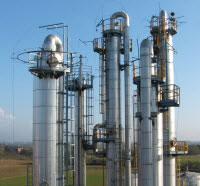 Химическое машиностроение: современное насосное оборудование