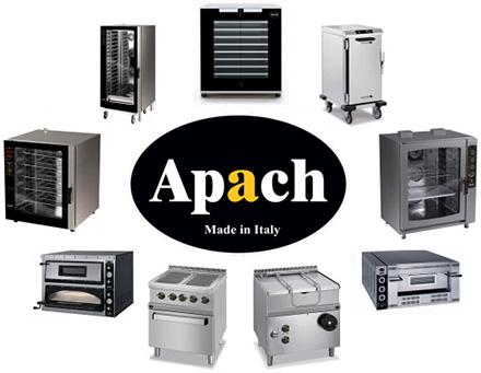 Apach: правильные инвестиции в ресторанное оборудование
