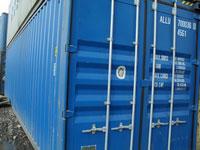 Интермодальные контейнеры: разновидности тары для грузоперевозок