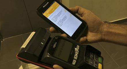 54-ФЗ требует от курьерских служб соблюдения новых нормативов, в том числе распечатку чека с расшифровкой всех позиций