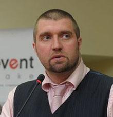 Дмитрий Валерьевич Потапенко — Management Development Group Inc.
