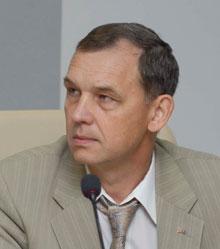 Сергей Ильинский – начальник управления Департамента франчайзинга X5 Retail Group