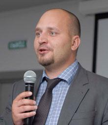 Денис Бабаев – Менеджер по торговым решениям компании «МЕТРО Кэш энд Керри»