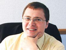 Денис Русов — консультант-практик, экс-генеральный директор аптечной сети «Ригла-НН»