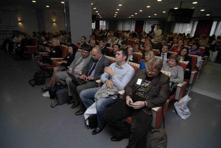 Участники Форума Наше дело-Магазин 2011