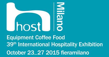 Группа Компаний «Алтэк» на выставке «HOST 2015» в Милане