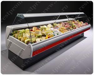 Обслуживание холодильного оборудования в промышленности
