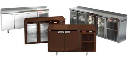 Холодильные столы как залог безопасности продуктов