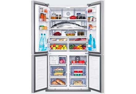 Холодильники «Beko» – особенности и дополнительные функции
