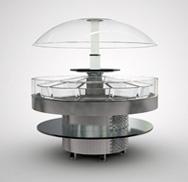 Холодильные витрины Tecfrigo на международной выставке оборудования для ресторанов «HOSTELCO - 2014»