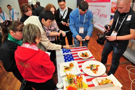 7-я Центрально-Азиатская международная выставка «Всё для отелей, ресторанов, супермаркетов»