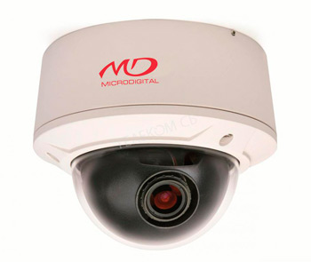 ip камеры microdigital