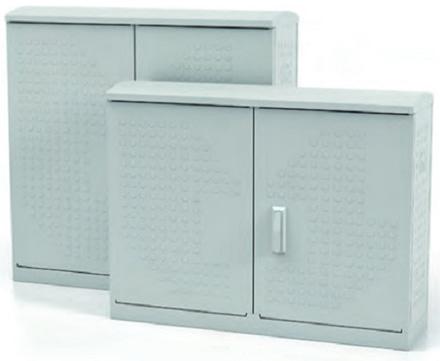 Пластиковые шкафы Jean Mueller - 5 причин оценить качество