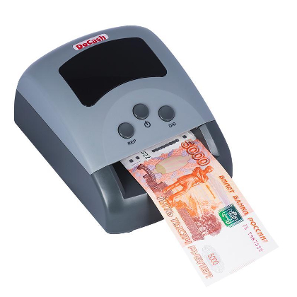 Как выбрать детектор валют? Какие виды этого оборудования существуют
