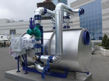 Химическое оборудование – важный элемент бизнеса