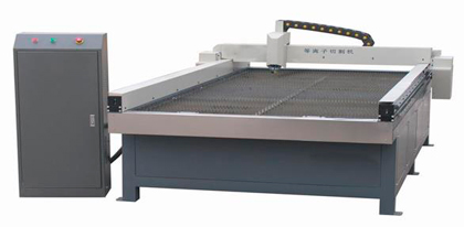 Компания «Атриум МЛК» запустила продажи портативных станков плазменной резки