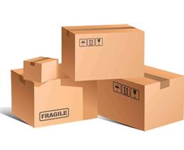 Комплексные услуги по упаковке продукции