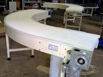 Конвейерное оборудование для компании «ONTEX»