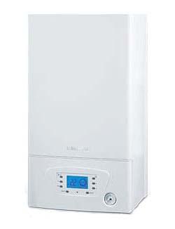Настенный газовый котел Electrolux Basic