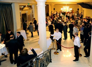 Винные эксперты из Англии дадут оценку российским винам на Дегустационном конкурсе ЮЖНАЯ РОССИЯ 2011