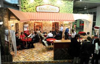 ВИНА И НАПИТКИ 2011  — научная и деловая площадка винограда-винодельческой отрасли