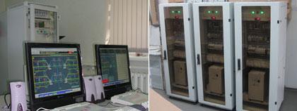Модернизация системы электропитания АСУ ТП котлов Ульяновской ТЭЦ-1